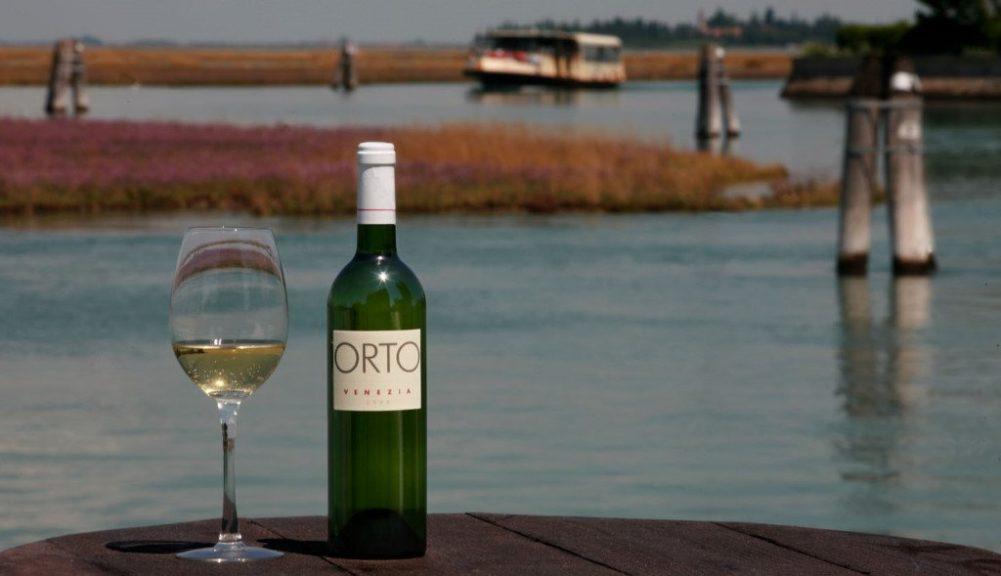 orto venezia doc vino bianco laguna venezia