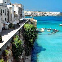 Salento: dove la Bandiera Blu sventola su gran parte dei villaggi e alberghi