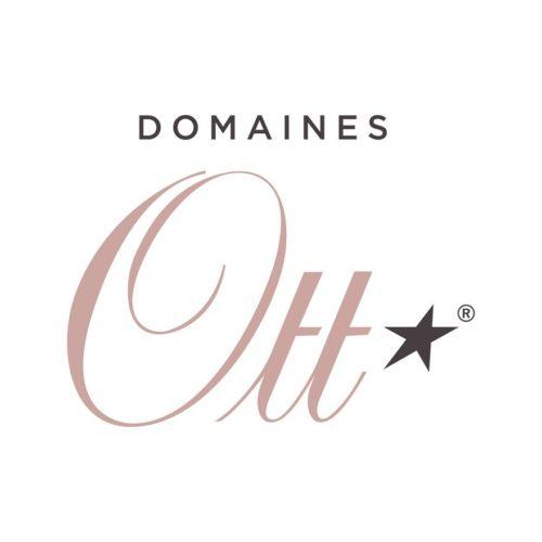 Domaines ott logo