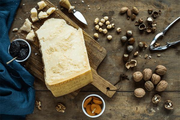 Parmigiano Reggiano Night 2018