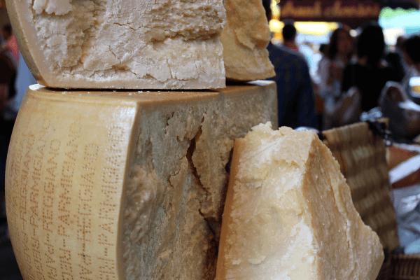 Settima edizione Parmigiano Reggiano Night