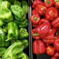 Peperoni: ortaggi dalla grande biodiversità