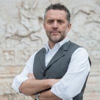 Lo chef pluristellato Giancarlo Perbellini porta la cucina italiana in Medio Oriente