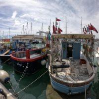 Dal mare al fiume: percorsi turistici legati a pesca e acquacoltura