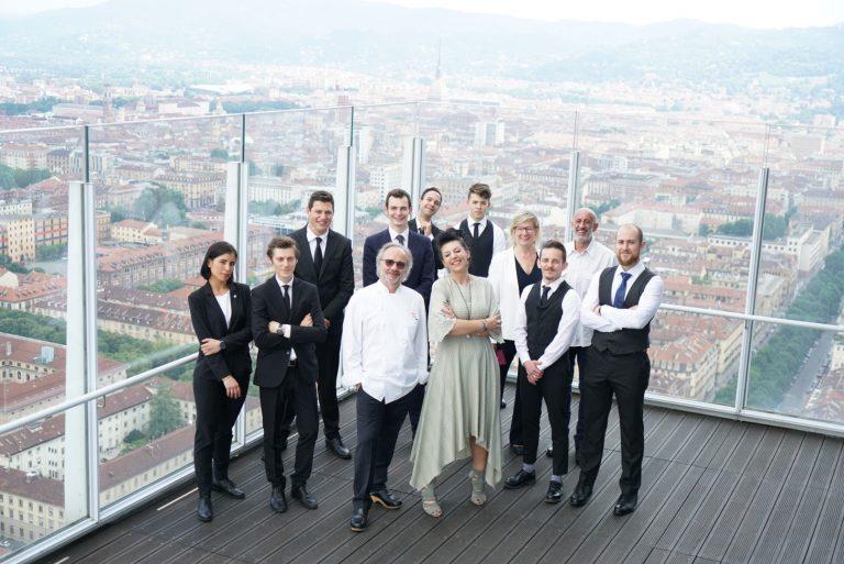 Ristorante Piano35 a Torino