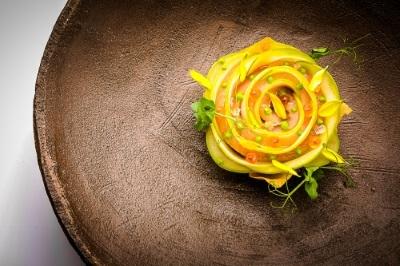 La Credenza Ristorante Stella Michelin : Ristorante u cla credenzau d a san maurizio canavese torino