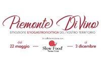Piemonte DiVino, un gustoso percorso enogastronomico lungo sette mesi