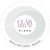Friuli DOC Grave Rosato – Clâr de Lune 2020