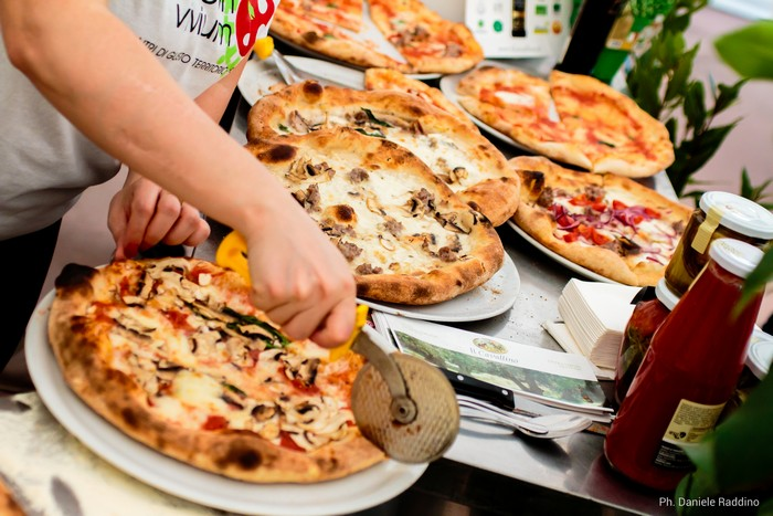 Pizza Convivium 2019
