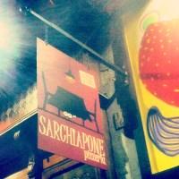 sarchiapone torino pizzeria
