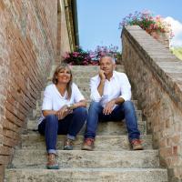 Podere Casanova a Montepulciano in Toscana