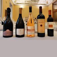 """Premiato il bianco di Terlano come """"Miglior vino bianco d'Italia"""""""