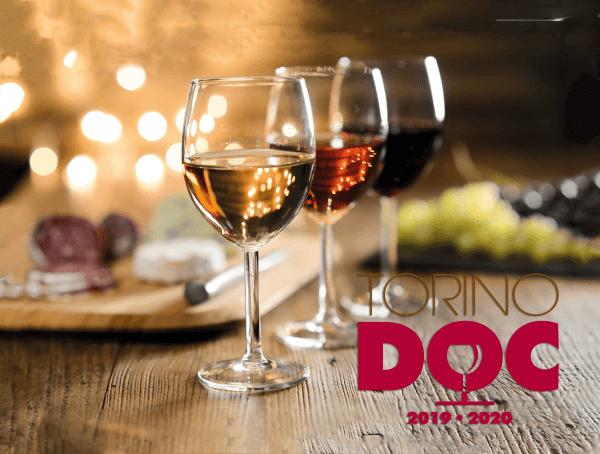 Premiazione vini Torino Doc 2019-2020