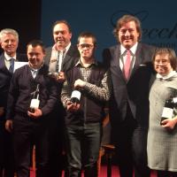 L'Azienda Agricola Cecchetto Giorgio si aggiudica il premio Eticork
