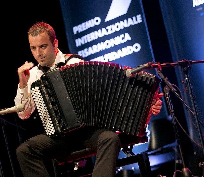 Premio Internazionale della Fisarmonica