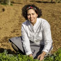 Premio speciale Michelin Chef Donna 2019 a Martina Caruso