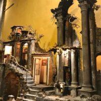 Presepe napoletano, Re Magi e Befana, l'arte sospesa tra sacro e profano