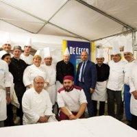 In Abruzzo il meglio della cucina per i 40 anni della Rassegna dei Cuochi