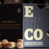 Il progetto Etico di Amorim Cork Italia compie 8 anni