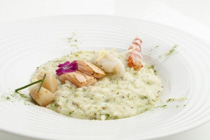 risotto al wasabi-torino