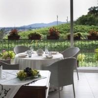 Casa Virginia nel Parco dei Colli di Bergamo