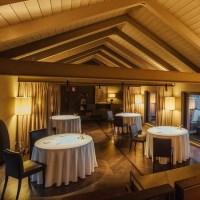 Nuova identità per i ristoranti del Relais Villa d'Amelia