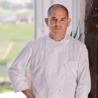 Lo chef stellato Damiano Nigro e la sua cucina a Palás Cerequio
