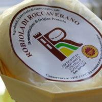 La Robiola di Roccaverano DOP a Cheese