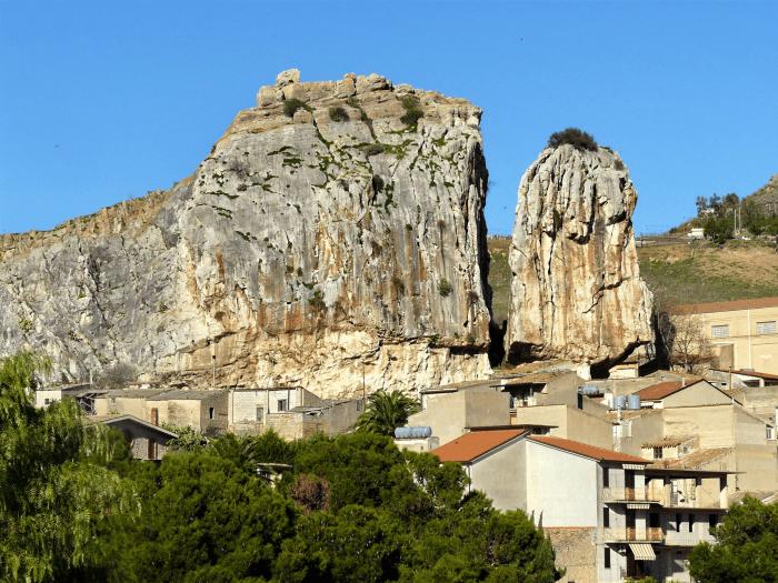 Roccapalumba provincia di Palermo