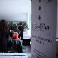 Evento mondiale sul vino a Roma