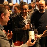 Roma Life of Wine