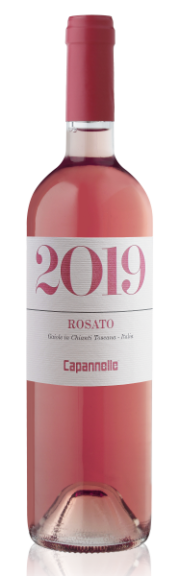 rosato Toscana IGT | Capannelle
