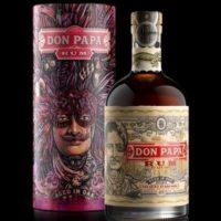 Il Mondo di Rum Don Papa arriva in Sicilia