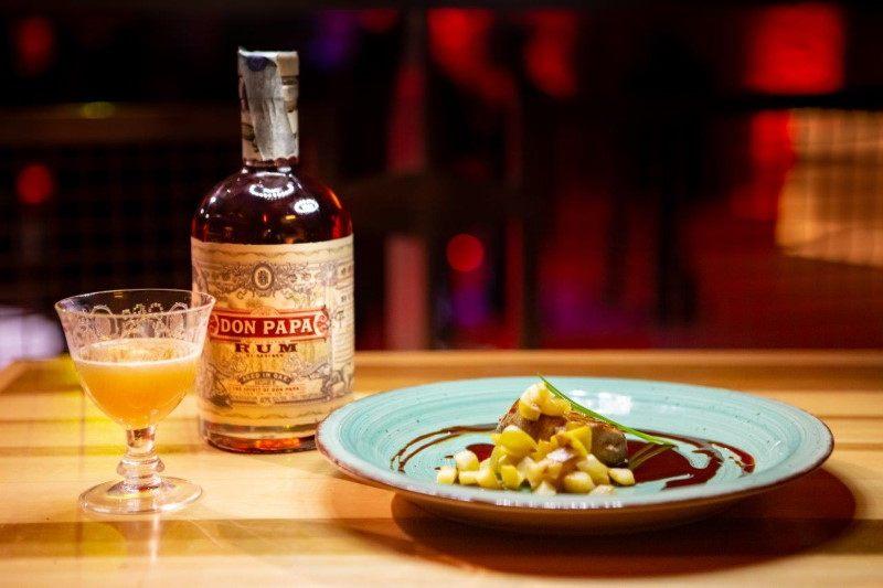 rum don papa edizione limitata silver