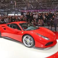 Salone dell'auto di Ginevra: la presentazione a Milano