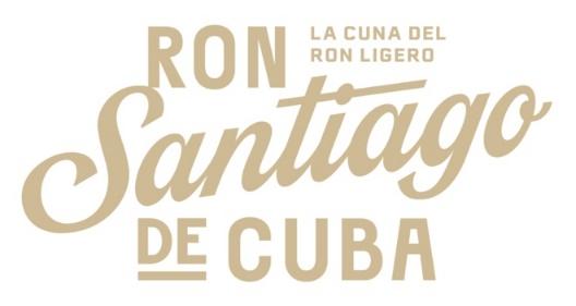 Ron Santiago de Cuba - Logo