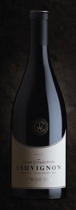 Sauvignon 2015 The Wine Collection