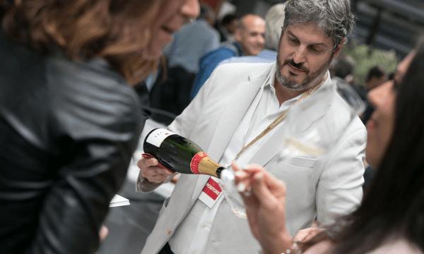 Seconda edizione Modena Champagne Experience