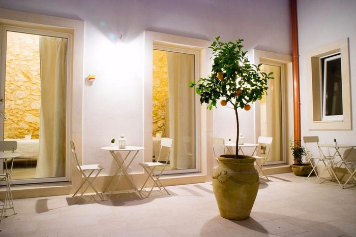 Corte Sicula bed and breakfast a Siracusa
