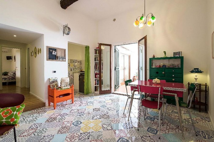 Mad Bed & Breakfast a Palermo