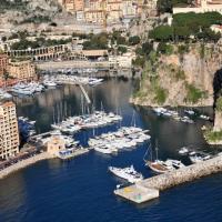Visitare il Principato di Monaco in primavera