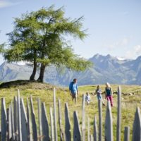 Vacanze per famiglie in Val Pusteria