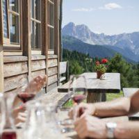 Estate in Val Pusteria