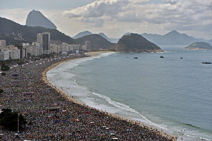 spiaggia-brasile