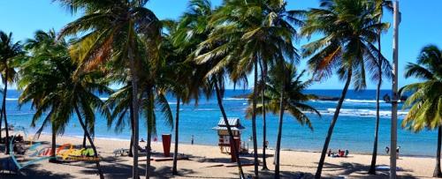 spiaggia Portorico