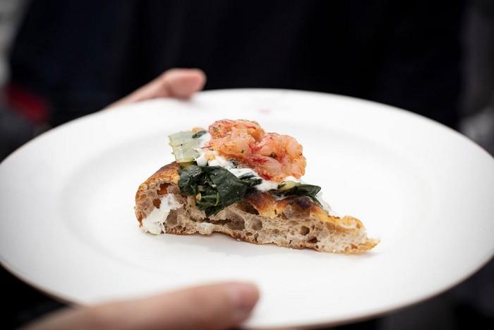 piatto gourmet Siciliano