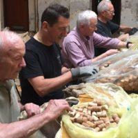 Amorim e Etico: artigiani di sostenibilità