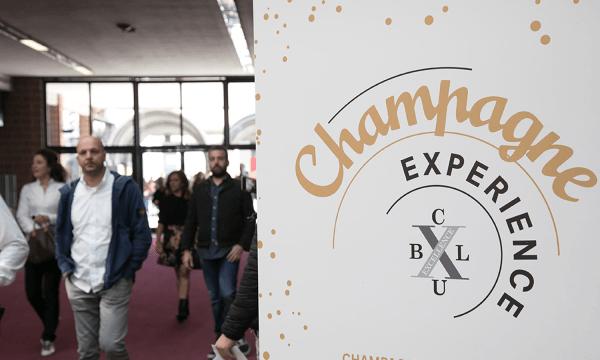 Successo per Modena Champagne Experience