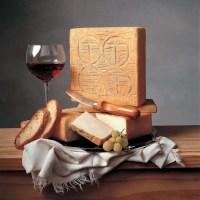 Il Taleggio Dop: formaggio italiano che conquista il mercato