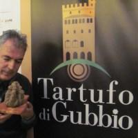 Tartufo di Gubbio: vincono gli chef Trovato e Di Pirro